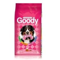 Goody Kuzulu Yetişkin Köpek Maması 15 kg