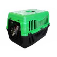 Köpek Taşıma Çantası 40*46*60 cm Yeşil Large