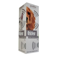 Oticlear kulak temizleme solusyonu 50 ml
