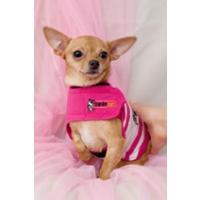 Thundershirt Sakinleştirici Köpek Giysisi Pembe XXS