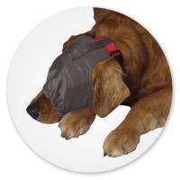 Thundershirt Köpekler için Sakinleştirici Başlık S