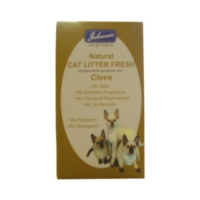Ecopure Natural Johnson\'s Cat Litter Fresh Kedi Tuvaleti Koku Giderici 20 Gr 10 Adet