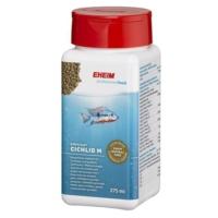 Eheim Omnivor Cichlid Granules Tüm Cichlid Balıkları İçin Granül Yem Medium 275 Ml
