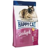 Happy Cat Supreme Sterilised Kısırlaştırılmış Kedi Maması 1.4 Kg