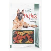 Reflex Semi Moist Kemik Mix Köpek Ödül Maması 150 Gr