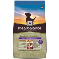 Hills İdeal Balance Tavuklu Esmer Pirinçli Yaşlı Köpek Maması 12 Kg