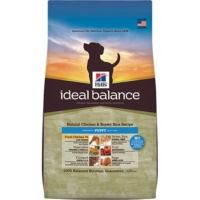 Hills İdeal Balance Tavuklu Esmer Pirinçli Yavru Köpek Maması 2 Kg