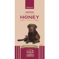 Honey Adult Lamb & Rice Kuzu Pirinçli Yetişkin Köpek Maması 15Kg
