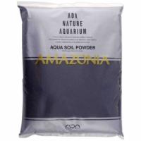 Ada Ada Aquasoil Powder Amazonia 9 L Bitki Kumu