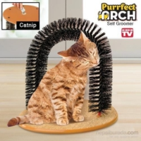 Cix Petzoom Purrfect Arch Kedi Tırmık Tahtası