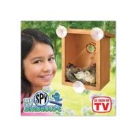 Cix My Spy Bird House Gözlemlenebilir Kuş Yuvası
