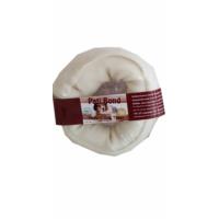 Patibond Beyaz Simit Kemik 160 gr Medium