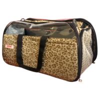 Lepus Katlanabilir Kedi Köpek Taşıma Çantası 28*28*55 cm