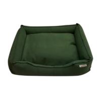 Lepus Soft Yeşil Kedi Köpek Yatağı Small 40x25x55 cm