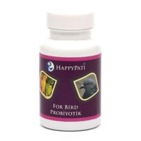 HappyPati Kui Probiyotik Katkı (Sindirim) 20 gr