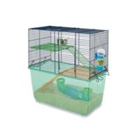 Savıc Habıtat Hamster Kafesı K.Mavı