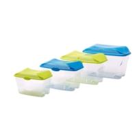 Savıc Aqua Smıle Plastık Akvaryum 6 Lt