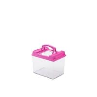 Savıc Fauna Box Plastık Akvaryum 6 Lt