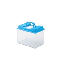 Savıc Fauna Box Plastık Akvaryum 10 Lt