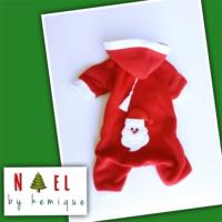 Noel Baba Polar Tulum - Noel By Kemique