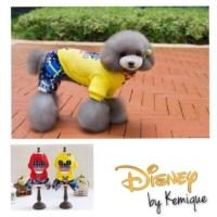 Disney Tooloom By Kemique - Sarı