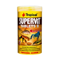 Tropical Supervit Tablets B 250Ml 830Tablet
