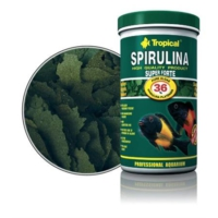 Tropical Spirulina Super Forte 1200Ml 220Gr