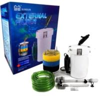 Sunsun 603B Mini Dış Filtre 400L/H 6W