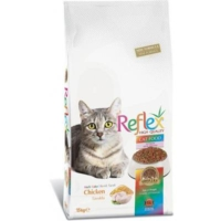 Reflex Multicolor Yetişkin Kedi Maması 15Kg