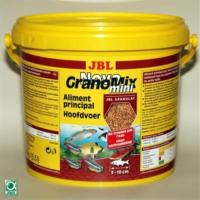 Jbl Novo Granomix Mini Balık Yemi 5.5L 2400Gr