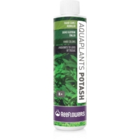 Reeflowers Aquaplants - Potash (Sıvı Bitki Gübresi Potasyum) 250 Ml