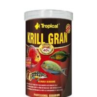 Tropical Krill Gran Balık Yemi 1000 Ml 540 Gram