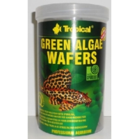 Tropical Green Algae Wafers 1000Ml 450Gr.
