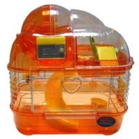 Dayang Hamster Kafesi Sayaçlı 33X25X28.8