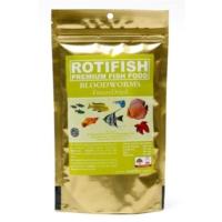 Rotifish Bloodworms Kan Kurdu 250Ml-15Gr