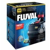 Fluval 106 Akvaryum Dış Filtre 550 L/H