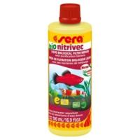 Sera Bio Nitrivec Amonyum-Nitrit Yok Edici 500 Ml