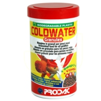 Prodac Coldwater Granules Japon Balığı Yemi 250 Ml