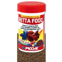 Prodac Betta Food 100Ml