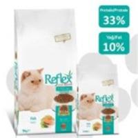 Reflex Sterilised Kısırlaştırılmış Kedimaması1.5Kg