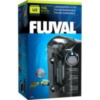 Fluval U2 Akvaryum İç Filtre 400 Lt/Saat