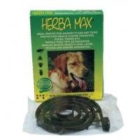 Herba Max Köpek Parazit Tasması (Bit,Pire,Kene)