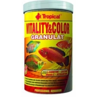 Tropical Vitality Color Granulat 100Ml / 55Gr
