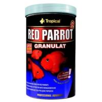 Tropical Red Parrot Granulat 250Ml/100Gr