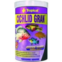 Tropical Cichlid Gran 250Ml 138Gr