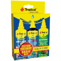 Tropical Basic Kit (Esklarin+Bacto Active+ Multimineral)