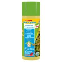 Sera Flore 4 Plant 250 Ml Sıvı Bitki Gübresi