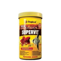Tropical Supervit 8Mix Pul Balık Yemi 600Ml 110G