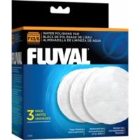 Fluval Fx5 - Fx6 Yedek Elyaf 3 Adet