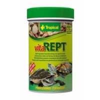 Tropical Vita Rept 250 Ml. 55 Gr.